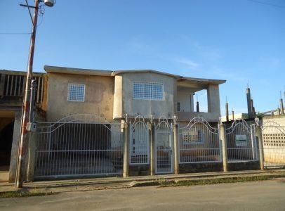 Casa en Carretera K – Ciudad Ojeda