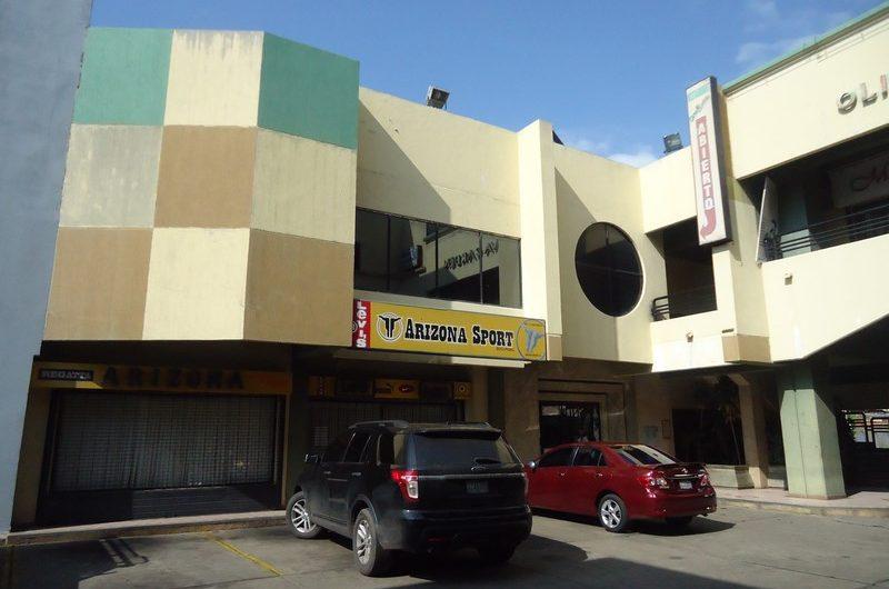 Local en  Av. Bolívar – Ciudad Ojeda