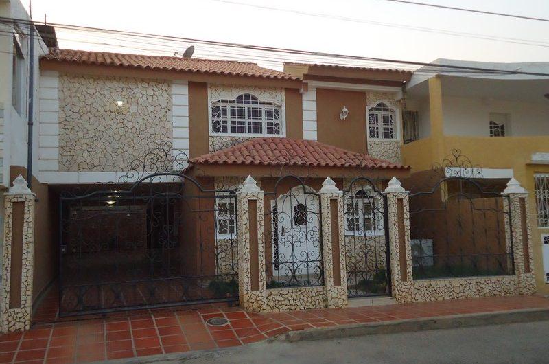 Town House en Produzca – Cabimas