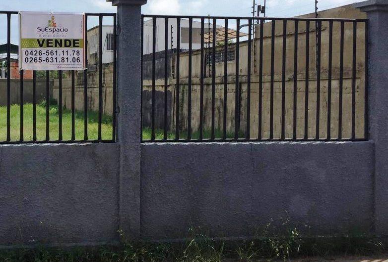 Terreno en la Arterial – Ciudad Ojeda.