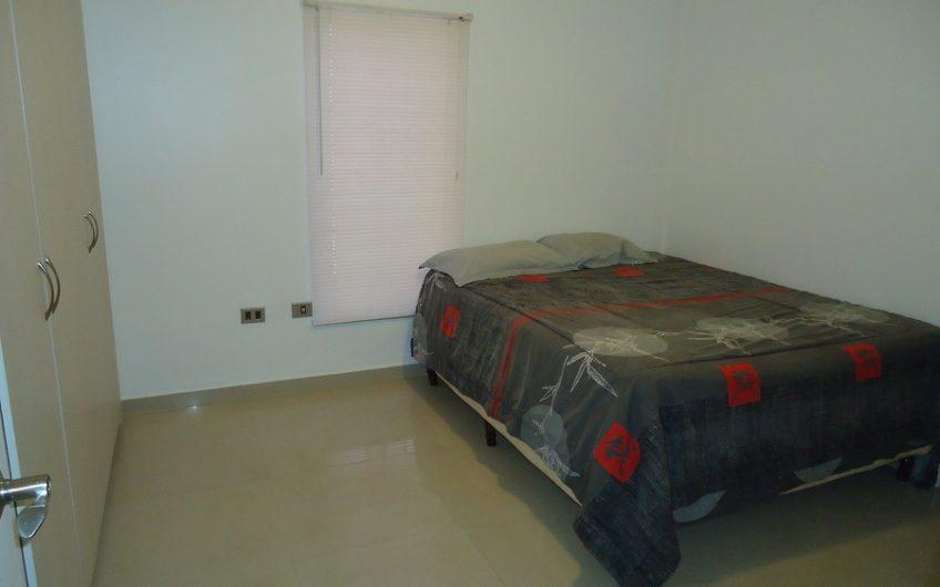 Apartamento en Residencia Canaima – Ciudad Ojeda