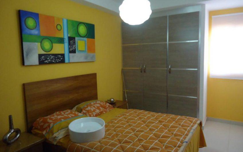 Apartamento en Veritas – Maracaibo