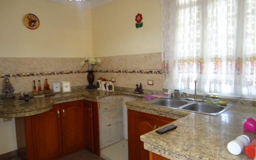Town House Residencia La Fortaleza en Av. Andrés Bello