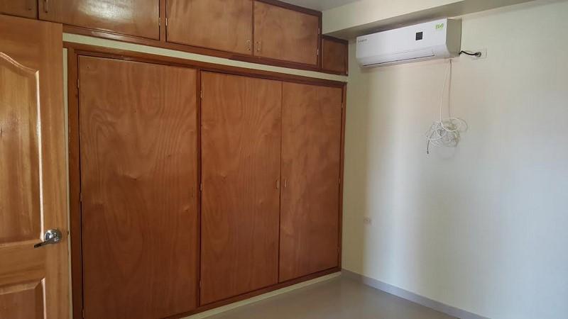 Apartamento en la calle Cotopaul – Ciudad Ojeda