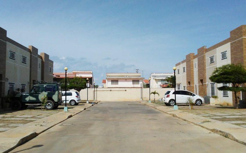 Town House Resd. Buena Vista Garden – Cabimas