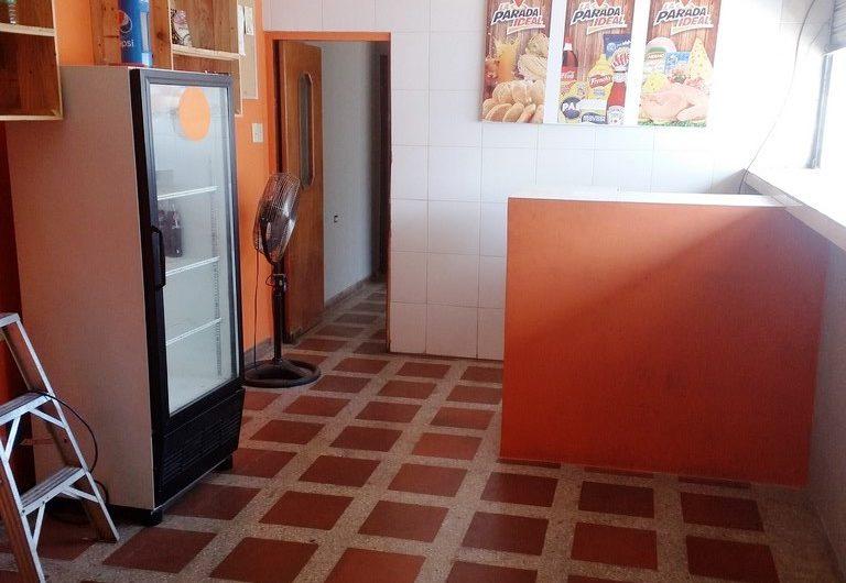 Local en Calle Caldera – Ciudad Ojeda