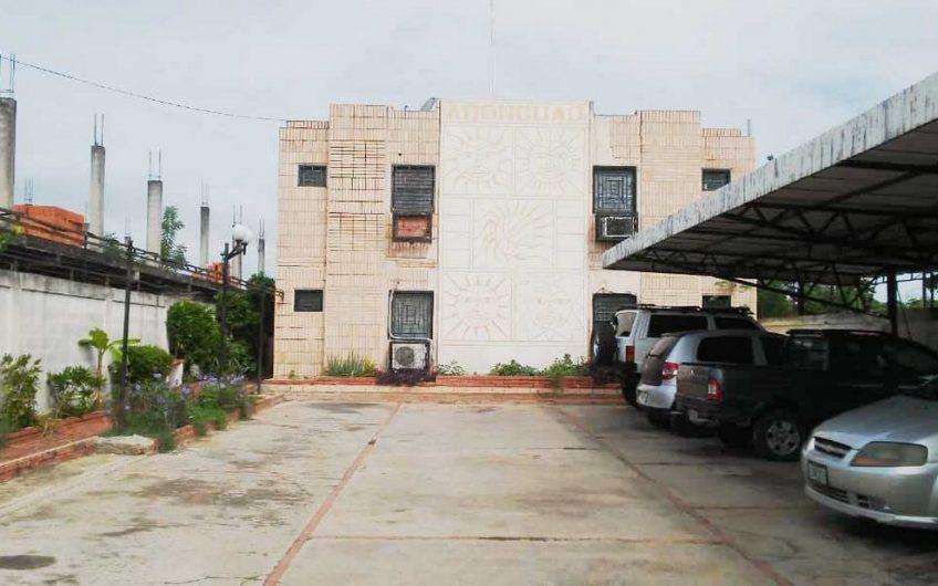Apartamento Tipo Studio en Av. Intercomunal – Cabimas