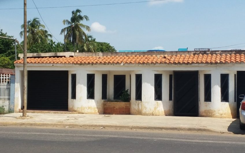 Casa en La N – Ciudad Ojeda