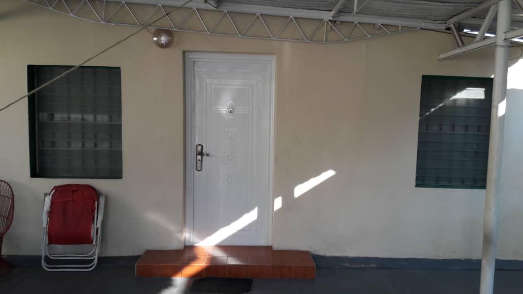 Casa  en Ciudad Ojeda – Carretera  J