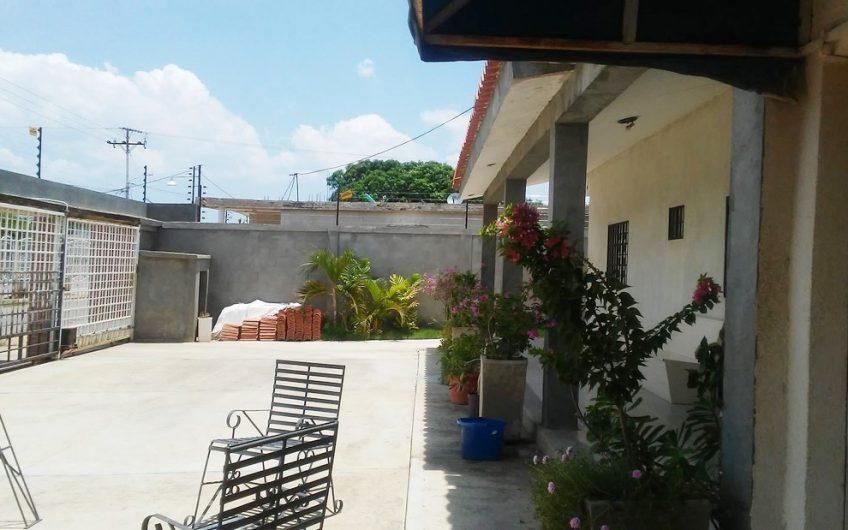 Casa en  Avenida 34 – Ciudad Ojeda