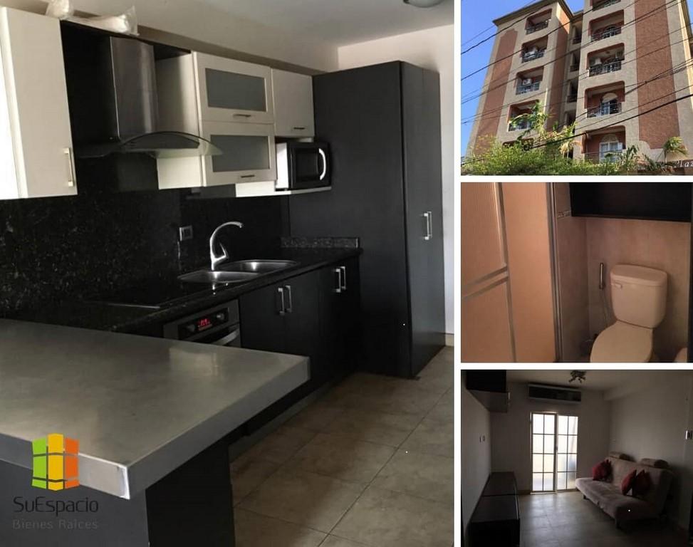 Apartamento Res. Princesa Plaza  – Maracaibo