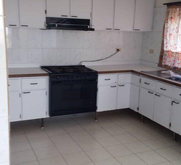 Apartamento en Residencias del Lago – Ciudad Ojeda