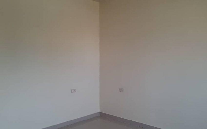 Apartamento tipo estudio en Calle Coto Paul – Ciudad ojeda