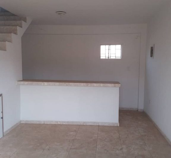 Apartamento tipo Estudio en Ciudad Ojeda