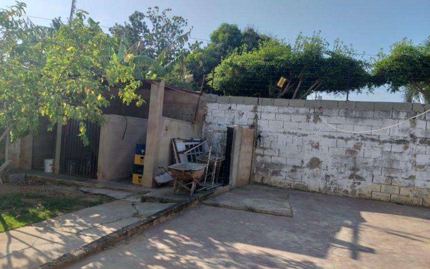 Casa en Urb. Libertad – Ciudad Ojeda