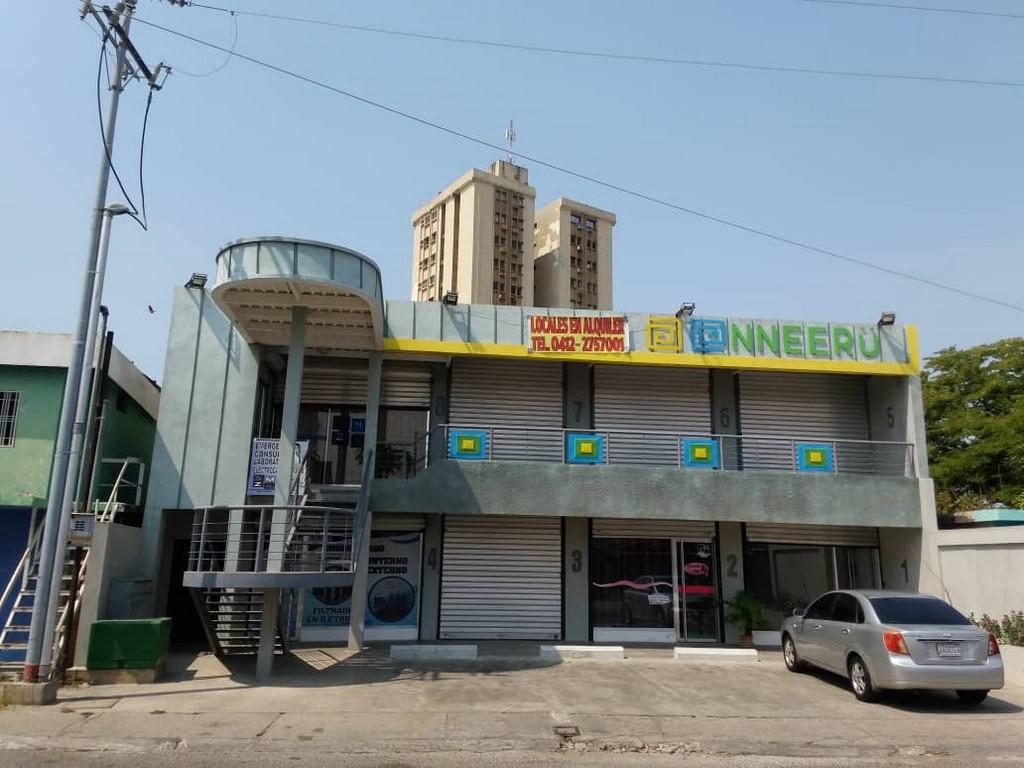 Local Comercial en Calle Sucre – Ciudad Ojeda
