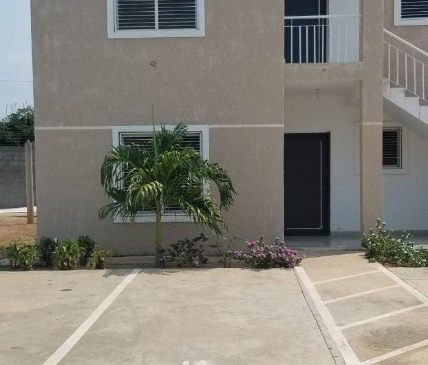 Apartamento Conjunto Residencial Virgen del Valle