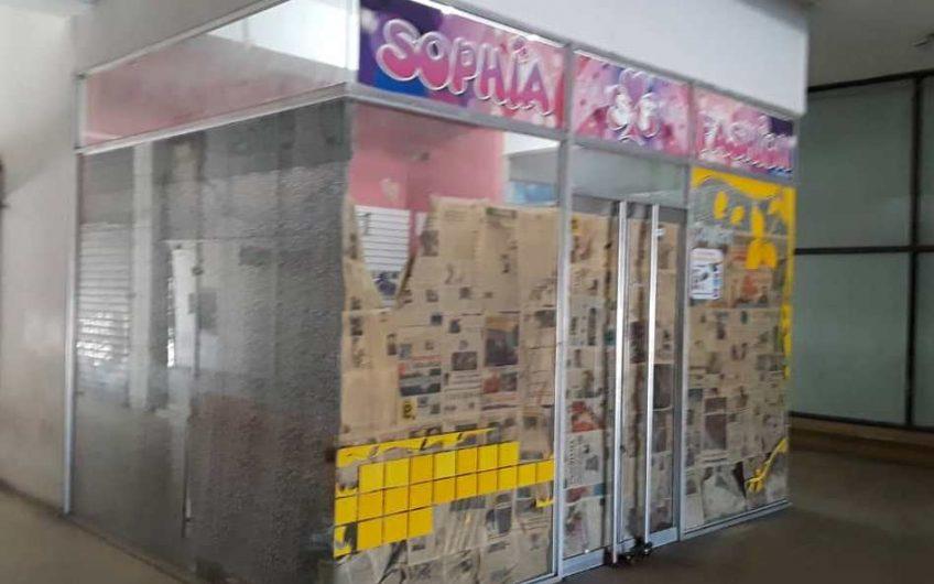 Local en el Centro Civico – Cabimas